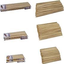 Best bending bamboo skewers Reviews