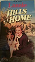 Lassie : Hills of Home VHS