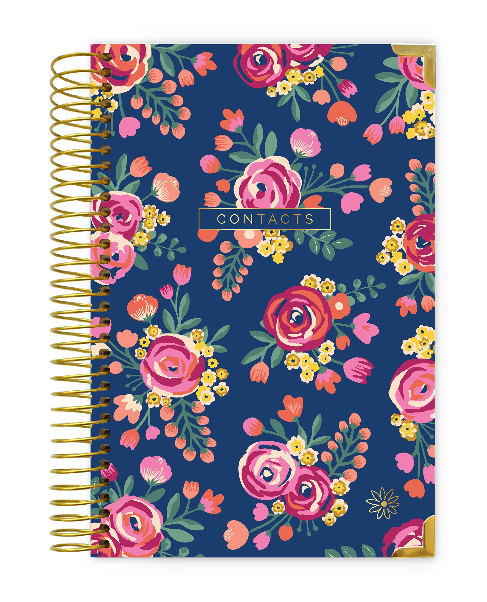bloom daily planners Improved Hardcover