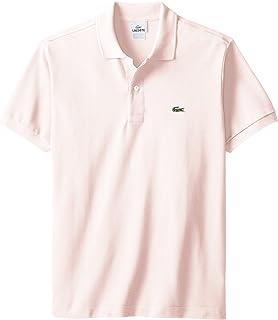 Lacoste Short Sleeve Pique L.12.12 Classic Fit Polo...