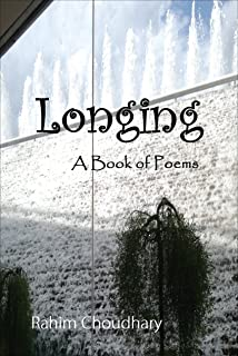 Longing A Book of Poems
