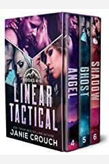 Linear Tactical Boxed Set 2: Angel, Ghost, Shadow (Linear Tactical Boxed Sets) Kindle Edition