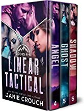 Linear Tactical Boxed Set 2: Angel, Ghost, Shadow