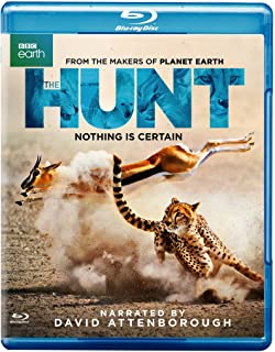 Hunt, The (BBC/BD)