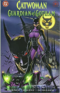 Catwoman Guardian of Gotham (Catwoman Guardian of Gotham)