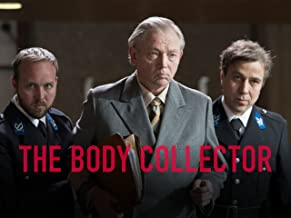 Best the body collector Reviews