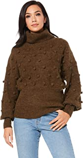 Ministry of Style Women's Josette Knit Sweater