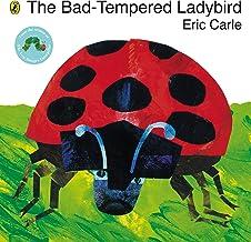 Badtempered Ladybird
