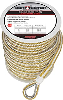Best anchor rope size chart Reviews