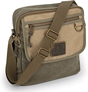 men's over the shoulder messenger bags