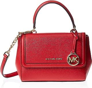 Michael Kors Womens Xs Th Flap Crossbody Handbag