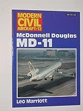McDonnell Douglas Md-11 (Modern Civil Aircraft 12)