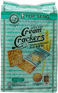 HUP SENG HS Special Cream Cracker, 225g
