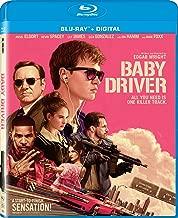 baby driver blu ray steelbook