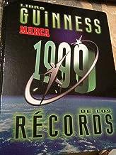 Libro Guinnes 1999 de Los Records