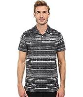 Nike - Polo Short Sleeve Sphere Striped
