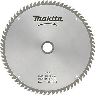 マキタ(Makita) チップソー 木工・アルミ用 外径255mm 刃数72T A-01884