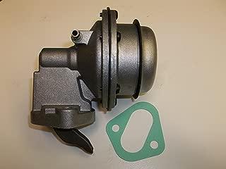 mercruiser pump