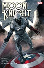Moon Knight by Brian Michael Bendis & Alex Maleev Collection (Moon Knight (2010-2012))