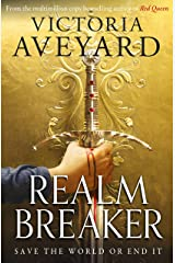 Realm Breaker: From the author of the multimillion copy bestselling Red Queen series (English Edition) Format Kindle