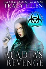 Acadia's Revenge: Book 2, Undying Love Series (Apocalypse Romance) Kindle Edition
