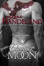 Thunder Moon: A Sexy Shifter Paranormal Romance Series (Nightcreature Book 8)