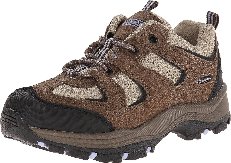 Nevados Women's Boomerang II Low V4088W Hiking Boot