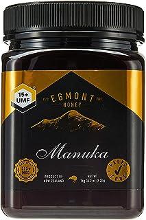 Egmont UMF 15+ Manuka Honey, 1kg