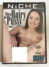When Hairy Met P*ssy ~ Volume 5 (Hardcore Sex Material)
