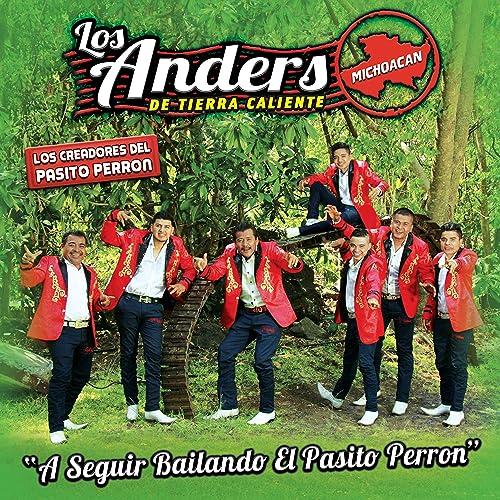 La Licuadora de Los Anders en Amazon Music - Amazon.es