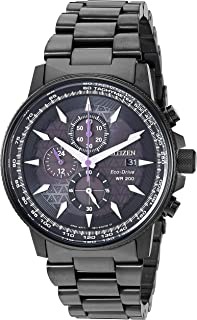 Watches Men's Black Panther CA0297-52W