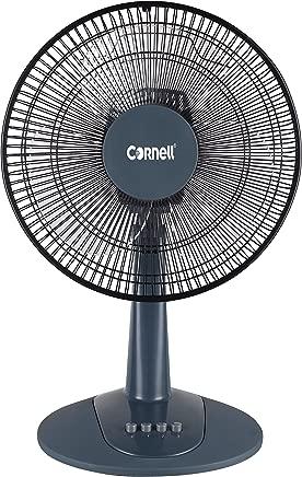 CORNELL Table Fan, 12 Inch