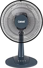 Cornell CFNT122GY Table Fan, 12 Inch,Grey