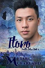 Itoro: Seattle Betas #4 Kindle Edition