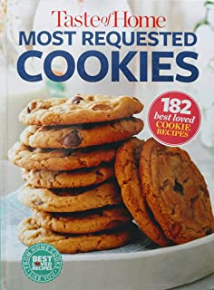 Best taste of home most requested cookies Reviews