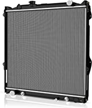 1996 toyota 4runner radiator