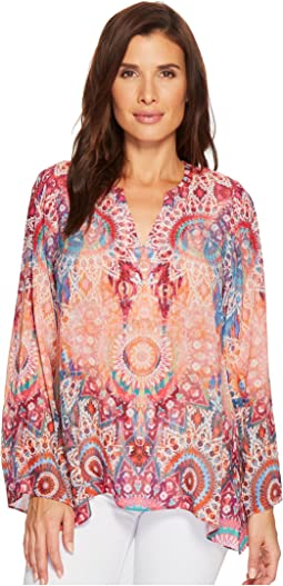 Room To Glow Tunic Top