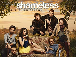 Shameless - Season 3
