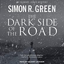 The Dark Side of the Road: Ishmael Jones Mystery Series, Book 1