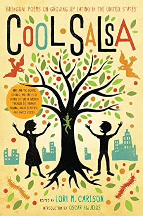 Cool Salsa: Bilingual Poems on Growing Up Latino in the United States (Spanish Edition