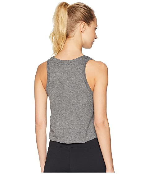 Simpson Jessica Tank Top Branded Cropped TheWarmUp AqdOwp