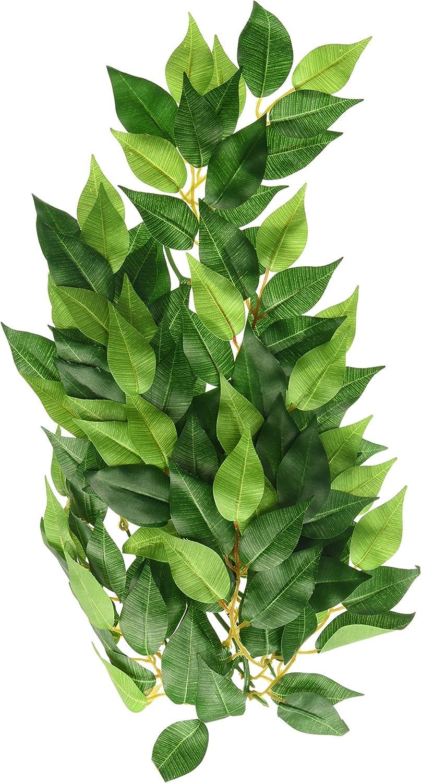 Max 49% OFF Exo Terra Silk Terrarium Medium Ficus Gorgeous Plant