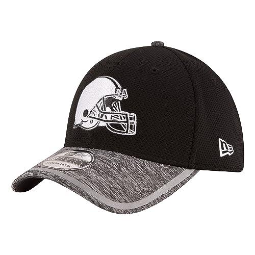 New Era NFL 2016 Training Camp 39THIRTY Stretch Fit Cap 550472629532