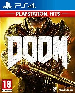 Doom PlayStation Hits - PlayStation 4