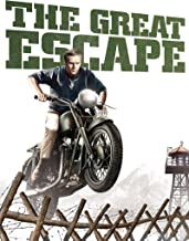 Best the great escape movie cast Reviews