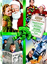 Christmas Favorites Collection Miracle on 34th Street / Deck the Halls / Home Alone 2 / Prancer