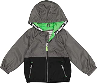 Carter's Boys' Toddler Mesh Lined Windbreaker Jacket