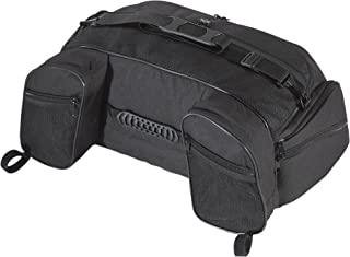 Ultragard 4-603 Black Luggage Rack Bag
