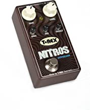 Best t rex vulture distortion Reviews