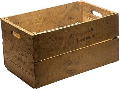 Kistenkolli Altes Land 4260361232076 - Caja decorativa: Amazon.es ...